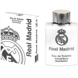 Real Madrid EdT 100 ml
