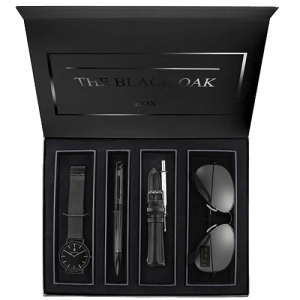 Black Oak BX97054SET-903