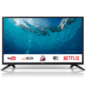 HD Smart Led TV Sharp 32""